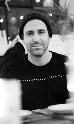 Jean Michel Péloquin - Jonathan Roberge